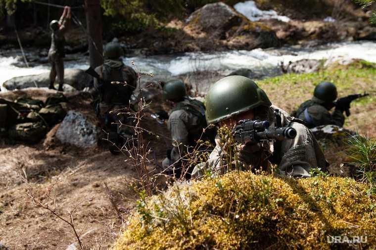 в ДНР назвали условия окончания войны в Донбассе