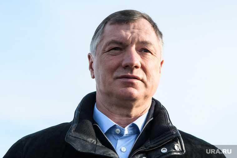 визит вице-премьер Марат Хуснуллин Екатеринбург