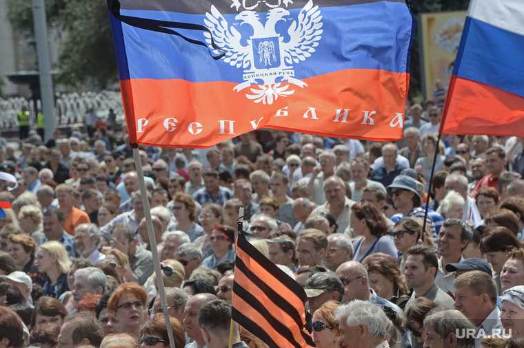 Венедиктов назвал главную проблему Киева в возвращении Донбасса