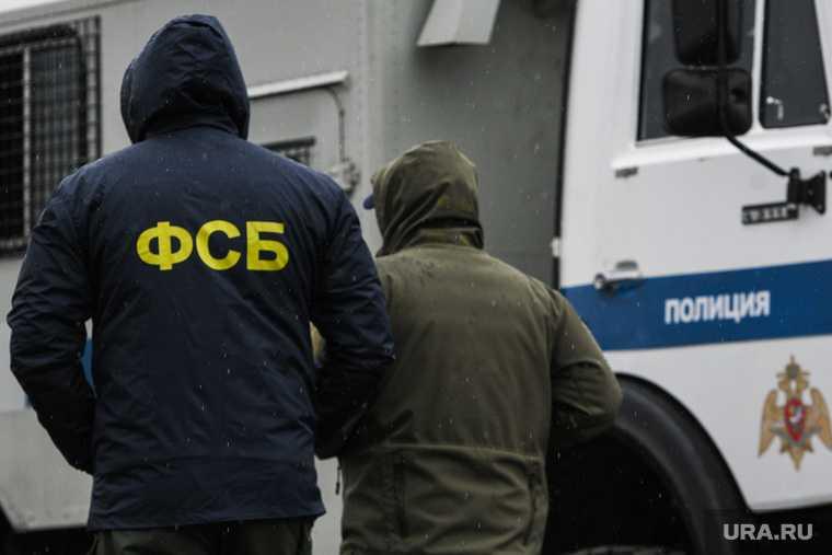 ФСБ предотвратила теракт против детей в Крыму