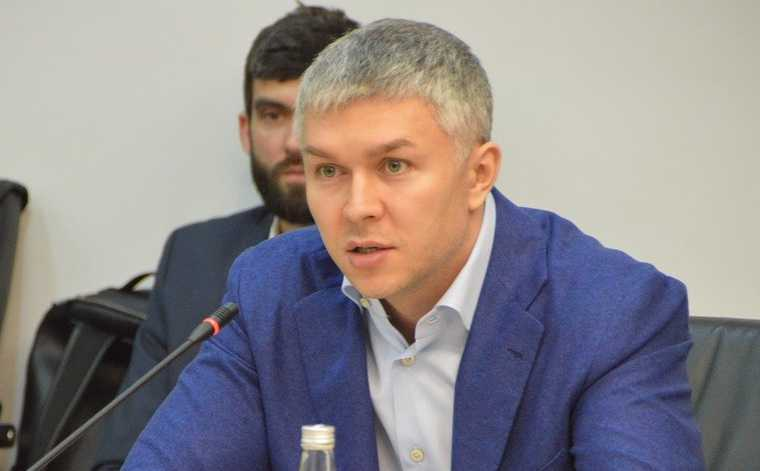 Екатеринбург вице мэр по строительству