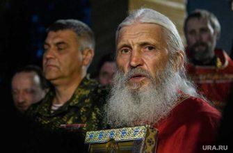 захват Среднеуральского женского монастыря судебные приставы 14 апреля