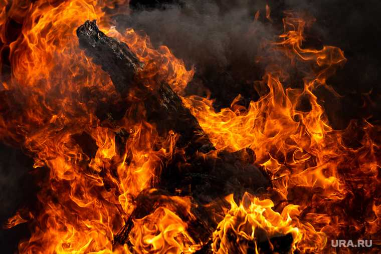 уголовное дело пожар Сургут