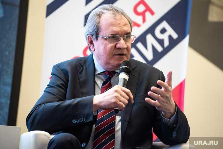 советник президента Валерий Фадеев совещание права журналистов СМИ