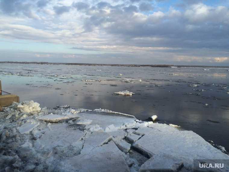 новости хмао лед уйдет с реки в мае на оби тронулся лед лед сошел с иртыша
