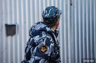 расширение прав сотрудников российских колоний