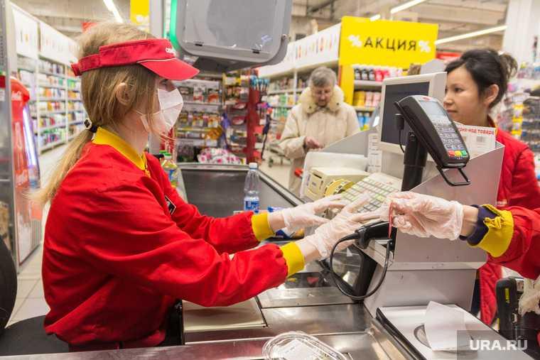биометрия для оплаты в магазинах