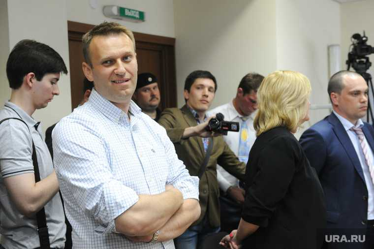 навальный коран