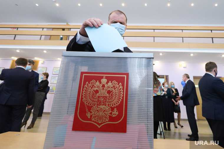В ЯНАО полностью отменили прямые выборы мэров