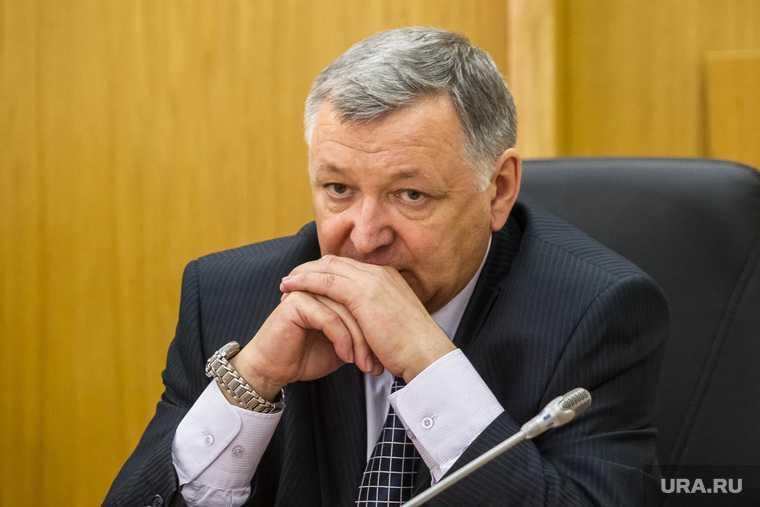 ЦИК РФ определился с кандидатом на должность главы избиркома ЯНАО