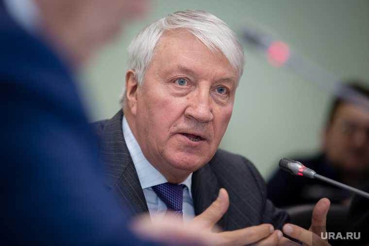 Депутат Госдумы ХМАО Сидоров глава города