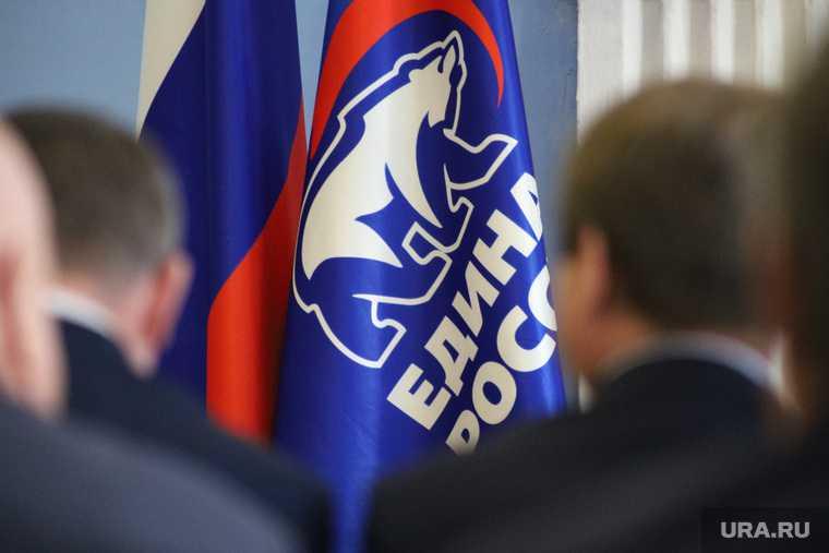 Главный юрист ЯНАО выдвинулся в Госдуму РФ