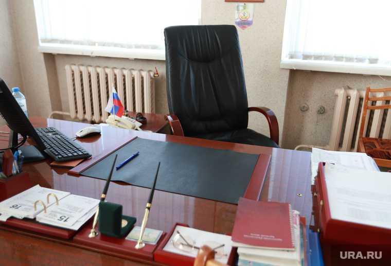 Челябинская область министерство строительства замминистра Евгений Курилов отставка Текслер губернатор уволил