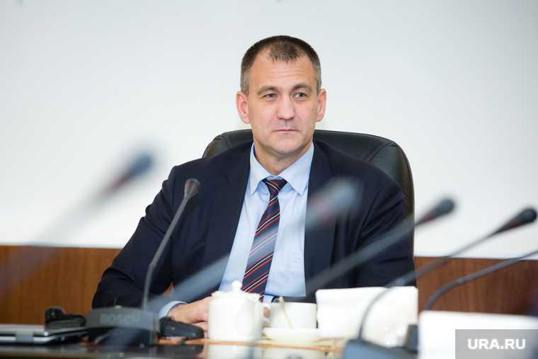 трубецкой глава сургутского района выборы праймериз единой россии
