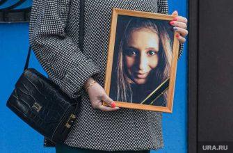 убийство Ксении Каторгиной Екатеринбург детали преступления
