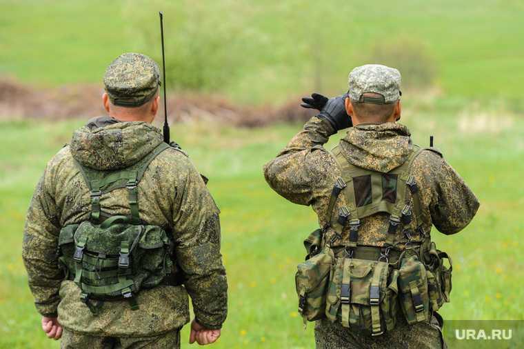 новая война для России