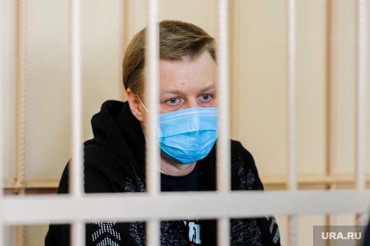 Евгений Пашков апелляция приговор