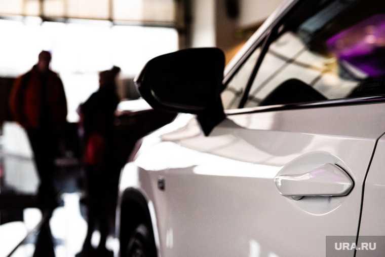 компании цены автомобили