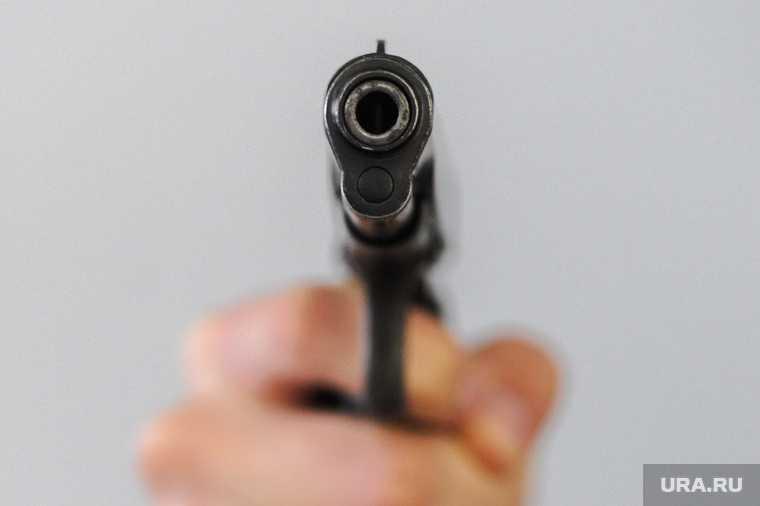 челябинск травмат пистолет ребенок голова ранение