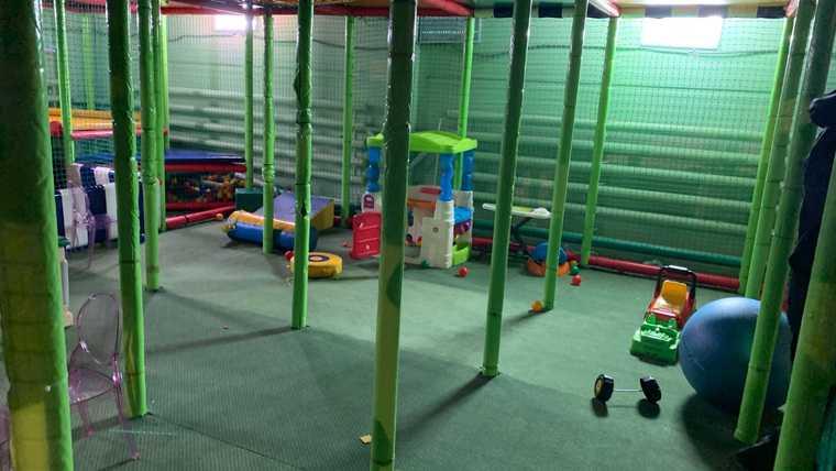 В детском развлекательном центре ЯНАО разгорается скандал