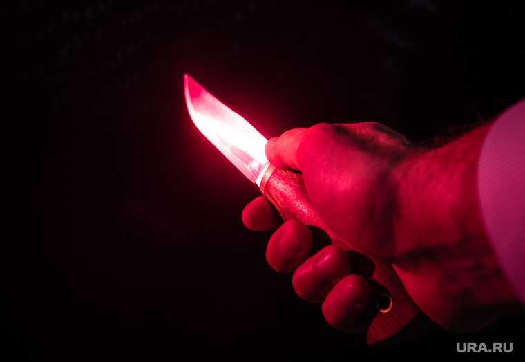 кунгур убийство пожилые нож девушка зарезала