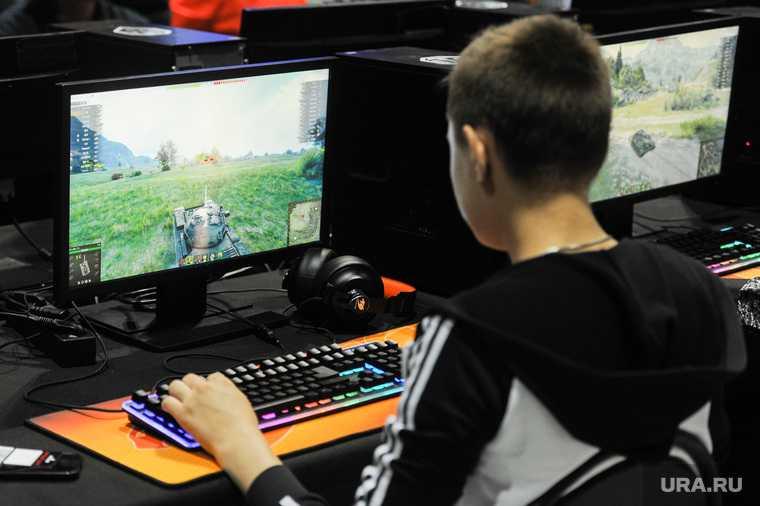 зависимость компьютерные игры заболевание
