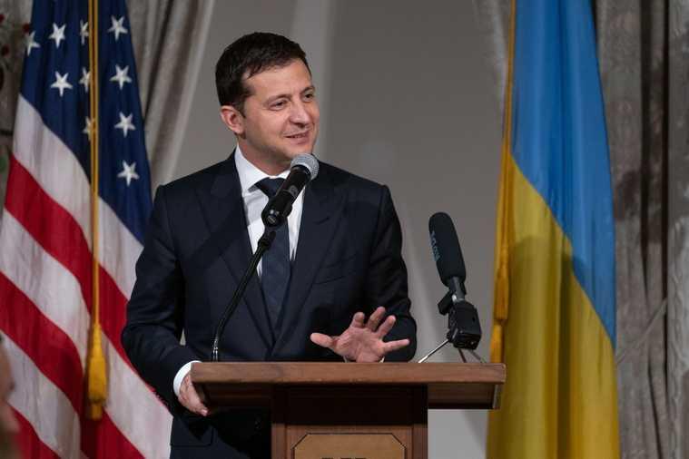 изменение переговоров по Донбассу