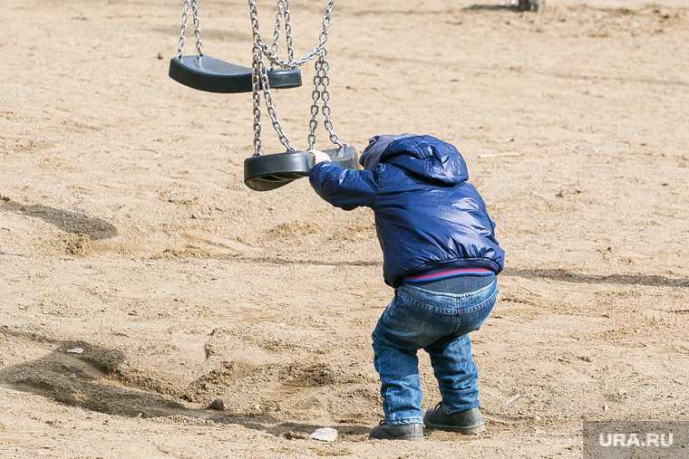 физическое наказание детей