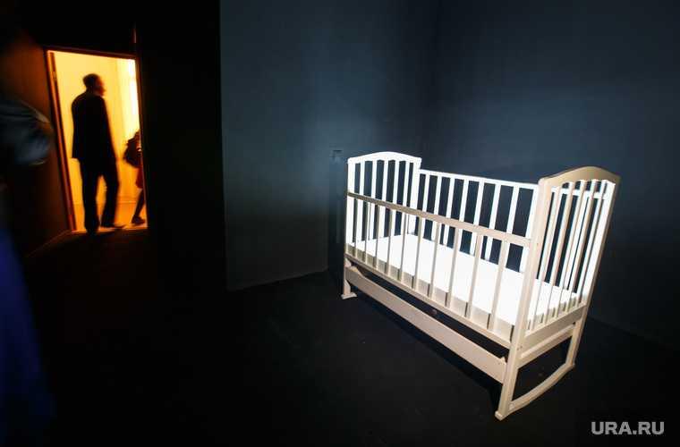 кизильский район подмена детей