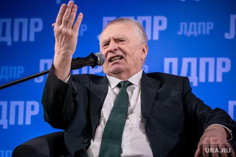партии уроды депутаты Владимир Жириновский Госдума