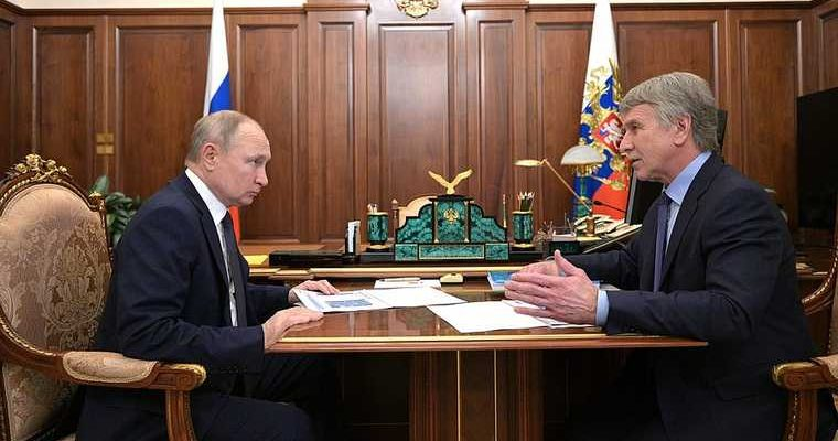 Челябинск Магнитогорск Новатэк СПГ завод АЗС