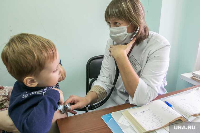 Тяжелобольных детей готовы лечить даже за границей