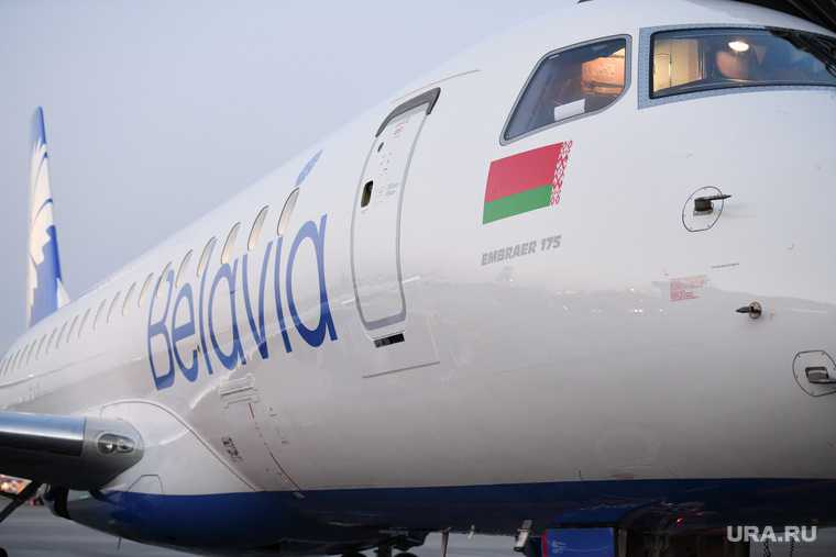 Александр Лукашенко Крым Россия отказались летать Россия Белавиа