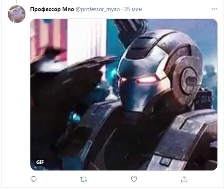 В соцсетях удивились словам Шойгу о производстве боевых роботов. «Теперь призыв отменят?»