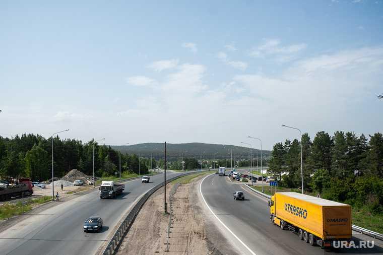 магистраль М-12