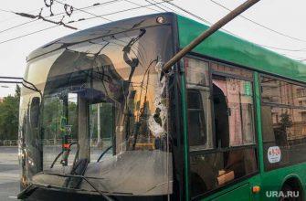 ДТП автобус Лесной погибли шесть человек