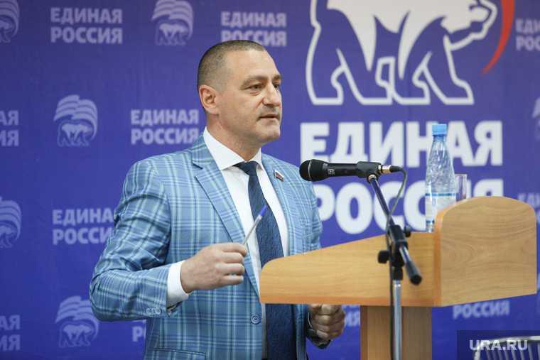 Александр Ильтяков Курган
