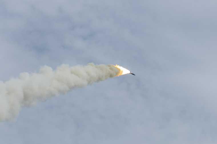 НАТО ядерные ракеты Европа
