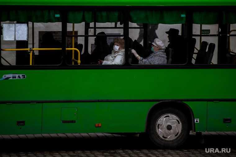 общественный транспорт Екатеринбурга без кондукторов