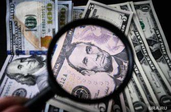 доходы олигархи Россия рейтинг