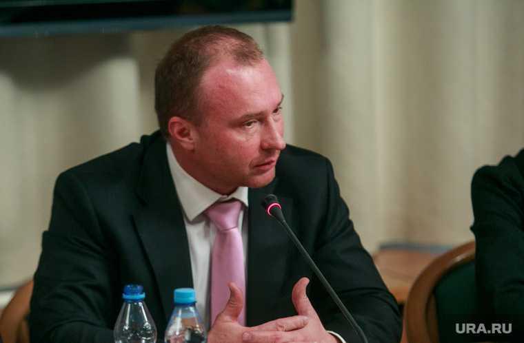 Сын Жириновского отказался идти на выборы в Госдуму